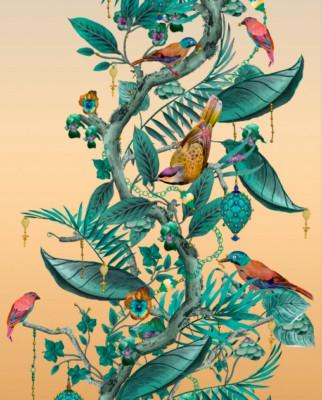 Kit Miles - Ecclesiastical Botanica