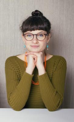 Sarah Colson
