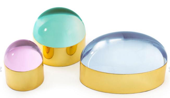 Jonathan Adler globo boxes