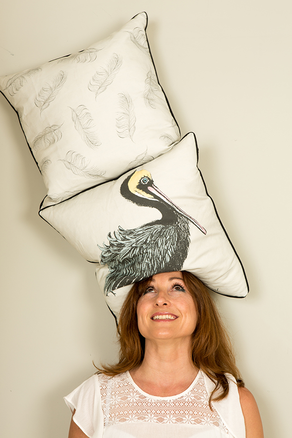 Petronella Hall pelicans