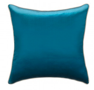 andrew-Martin silk cushion