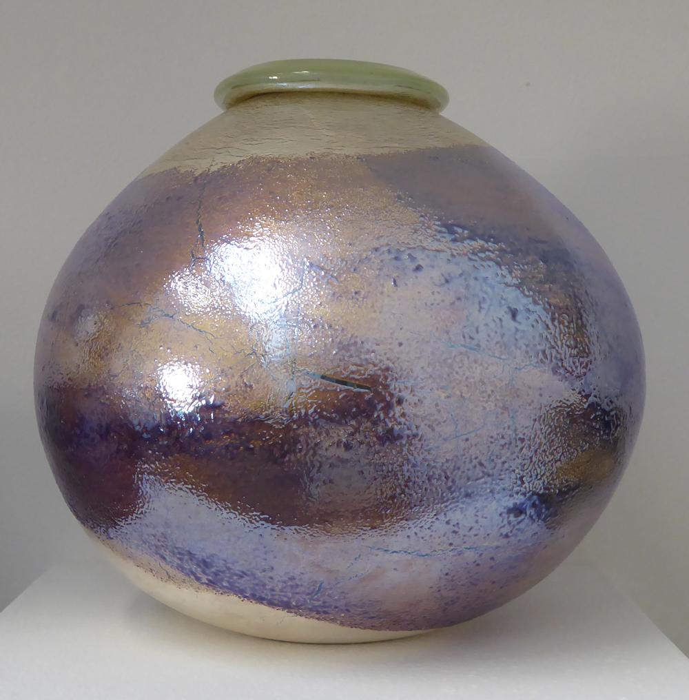 Adam Aaronson Glass