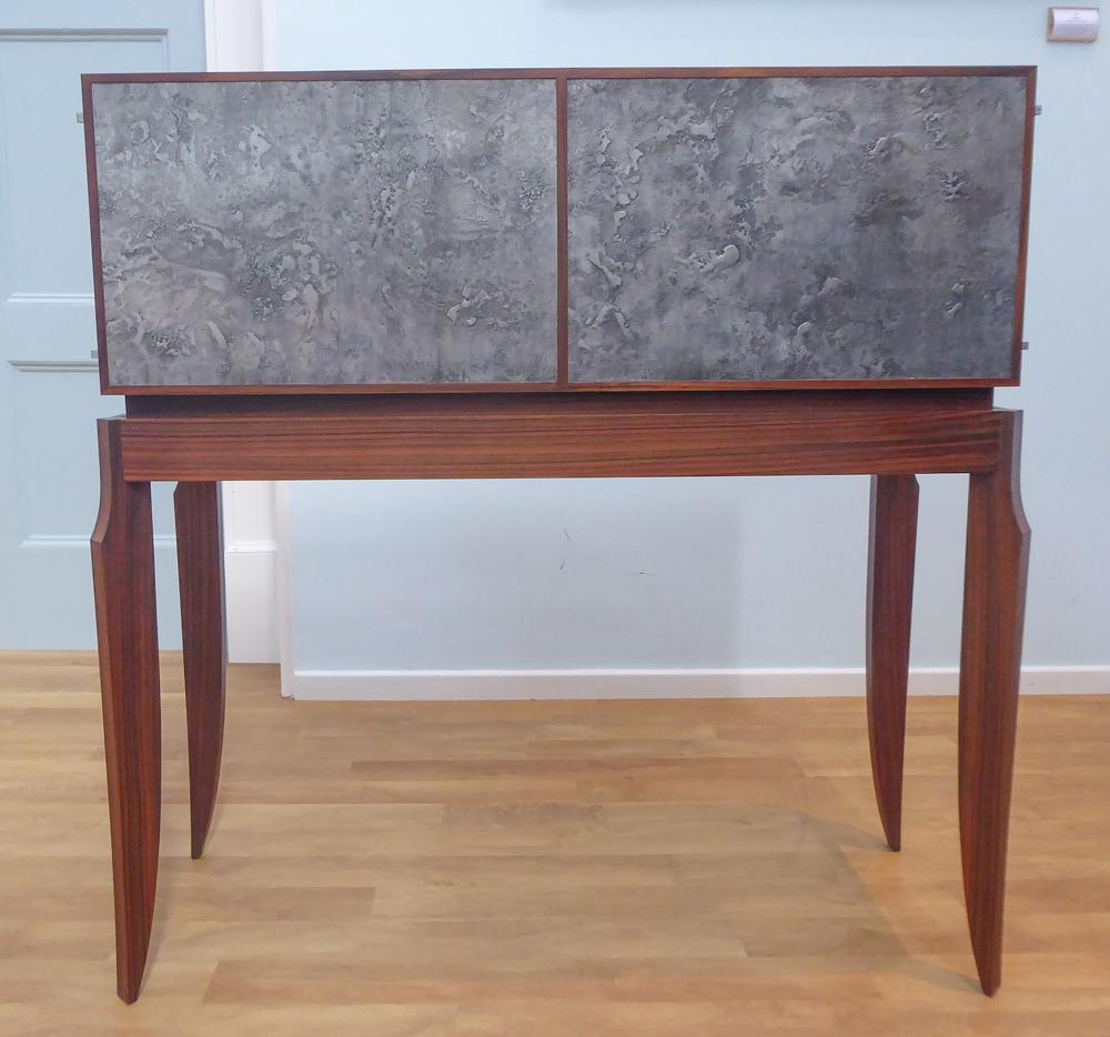 Daan Koers cabinet