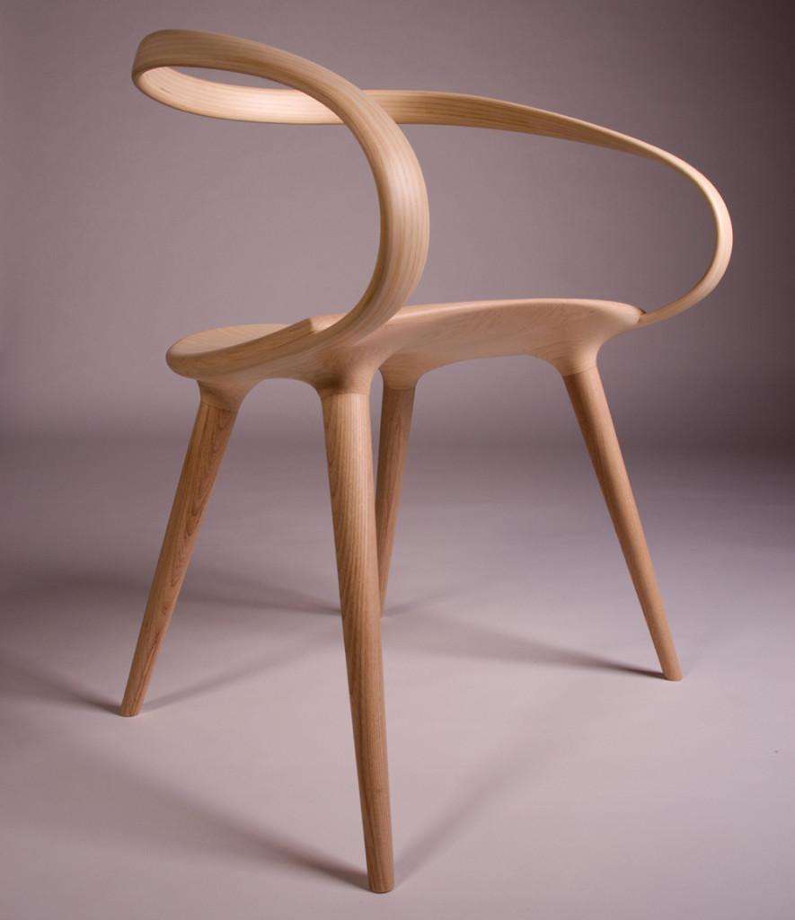 Jan Waterson chair