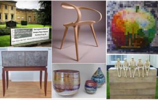 Celebration of Craftsmanship and Design