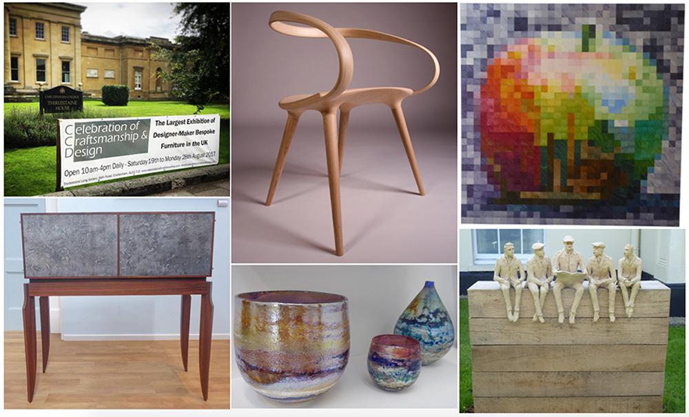Style&Co - The Cheltenham Design Festival