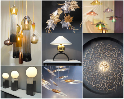 Lighting at the London Design Festival
