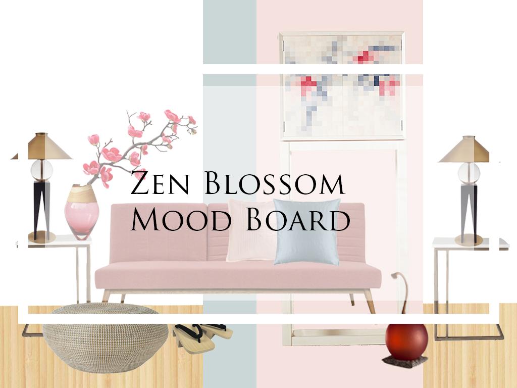 Style&Co Mood board