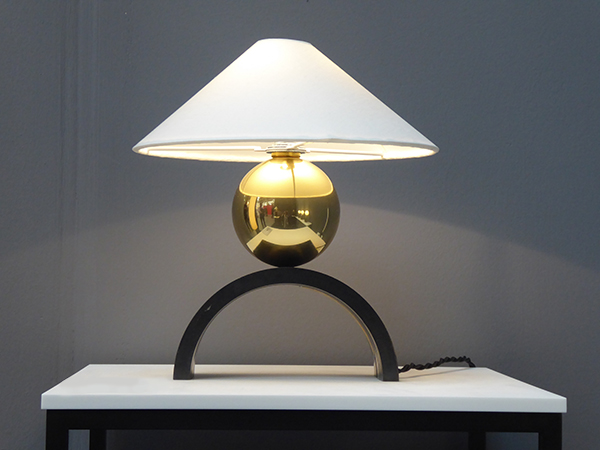 Louis-Jobst U Lamp