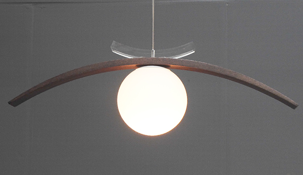 Louis-Jobst Eye Pendant