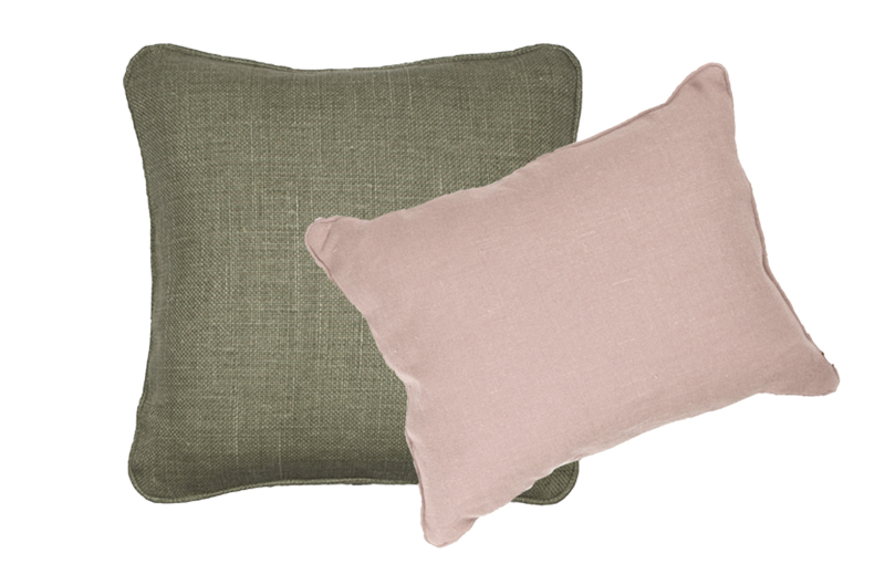 Florence Cushions - Neptune