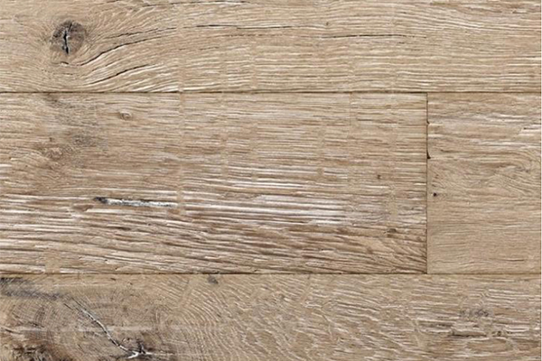 Reclaimed wood flooring - McKays