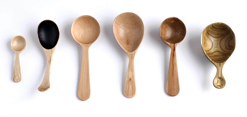 Nic Webb - Spoons