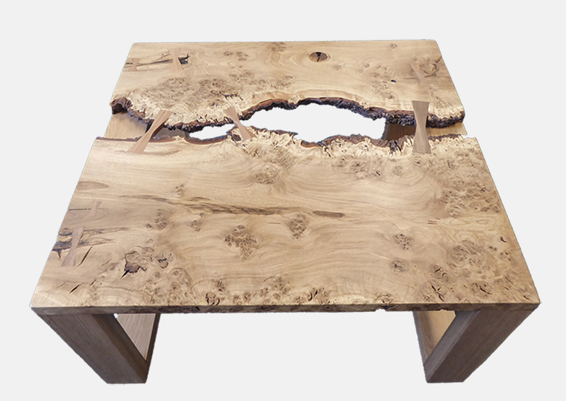 J Griffin Table