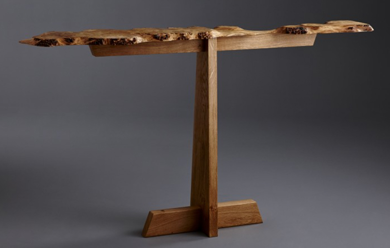 Nathan Millar - Console table