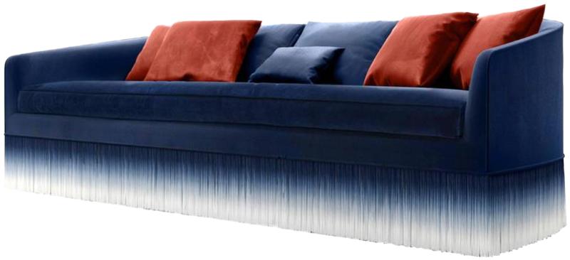 Moooi Amami sofa