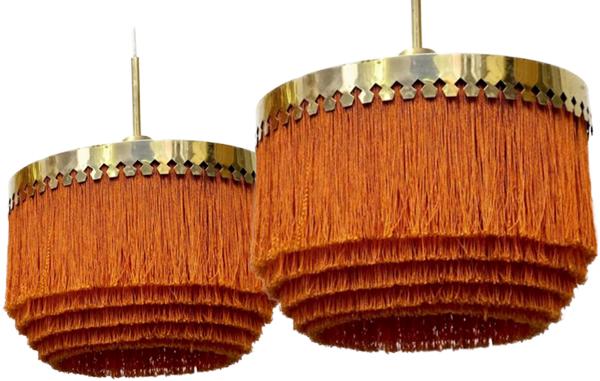 Hans-Anne Jakobsson lamp