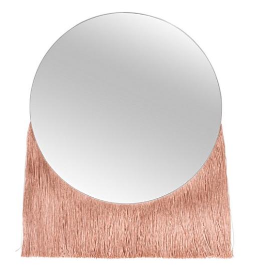 Oliver Bonas mirror