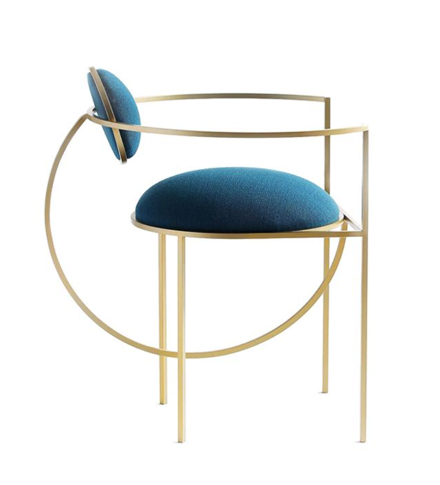 Lara Bohnic Chair