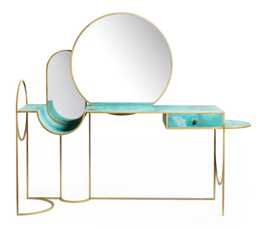 Lara Bohnic Dressing table