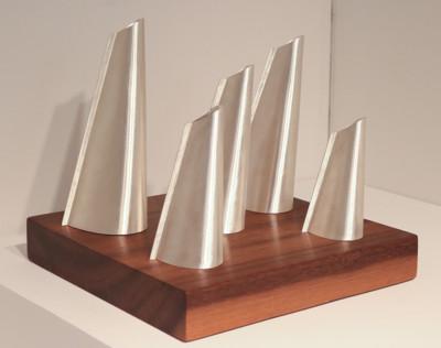 Alex O'Connor London Design Fair