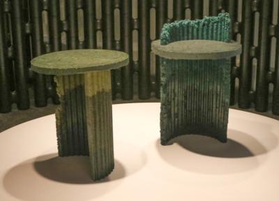 Charlotte Kidger London Design Fair