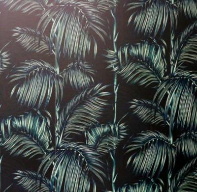 Charlotte Jade-Balaeric Palm Decorex 2018