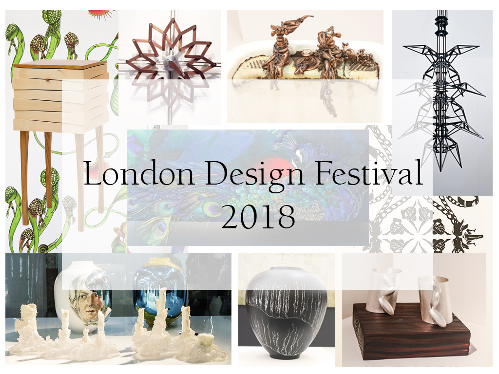 London Design Festival 2018 Review