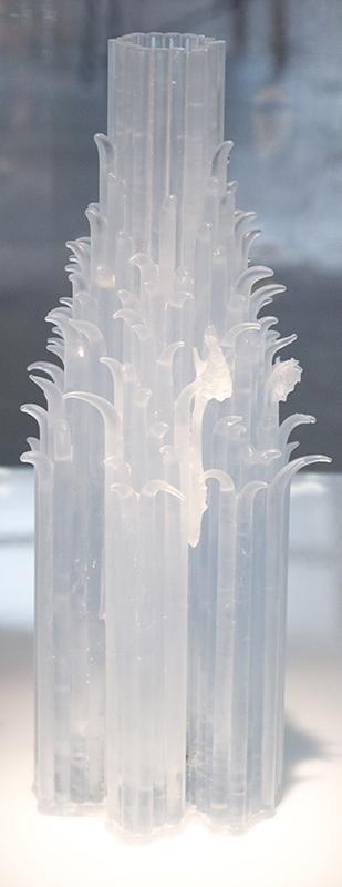 Klara Horackova London Design Fair