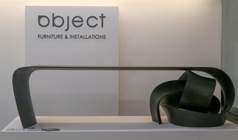 Object - The London Design Fair