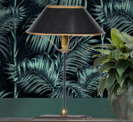 Table Lamp - Rockett St George