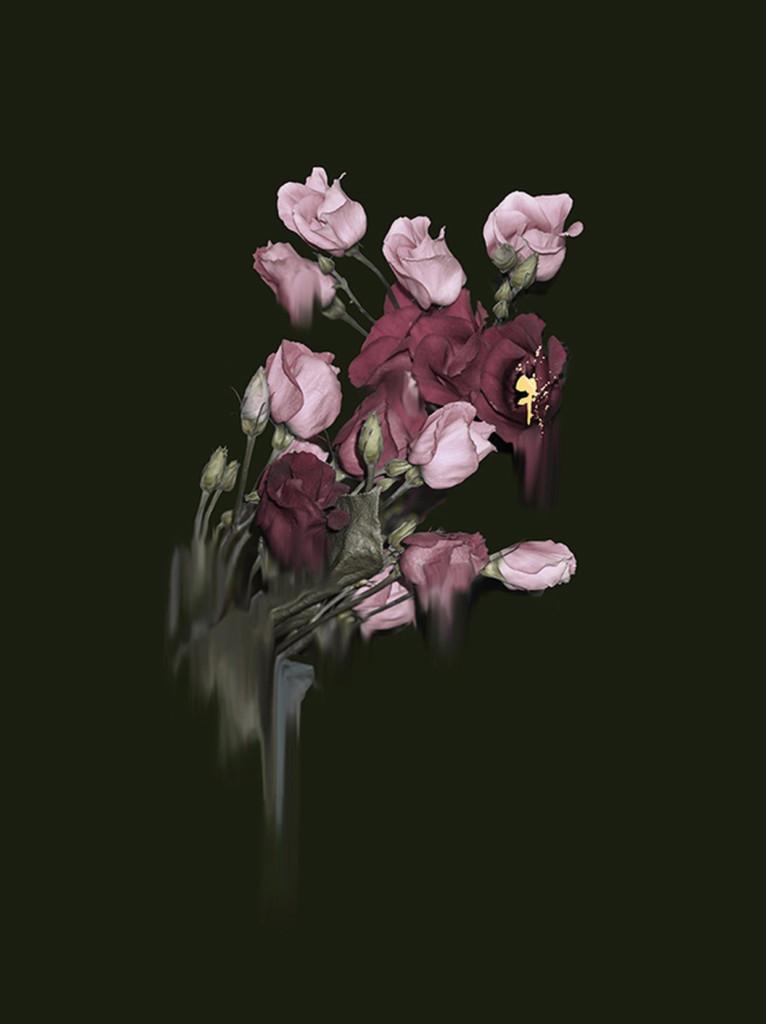 Opulent Milenieu - Simone Webb