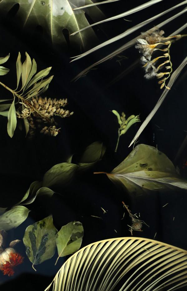 Flora Cabinet - Detail