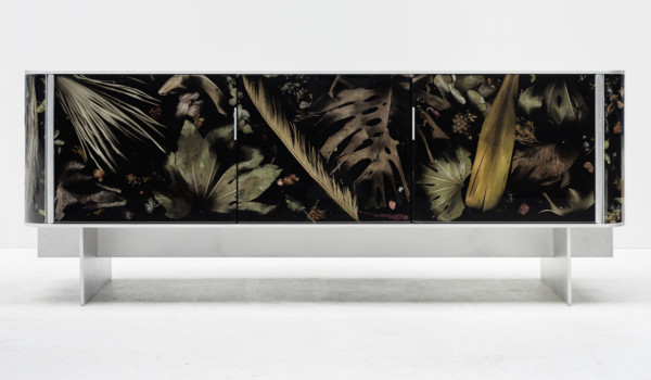 Flora Cabinet - Marcin Rusak