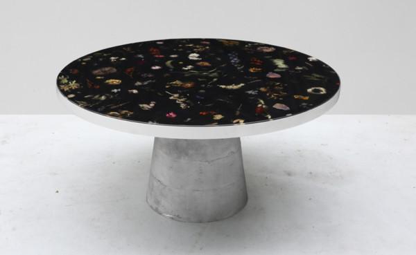 Flora Table - Marcin Rusak