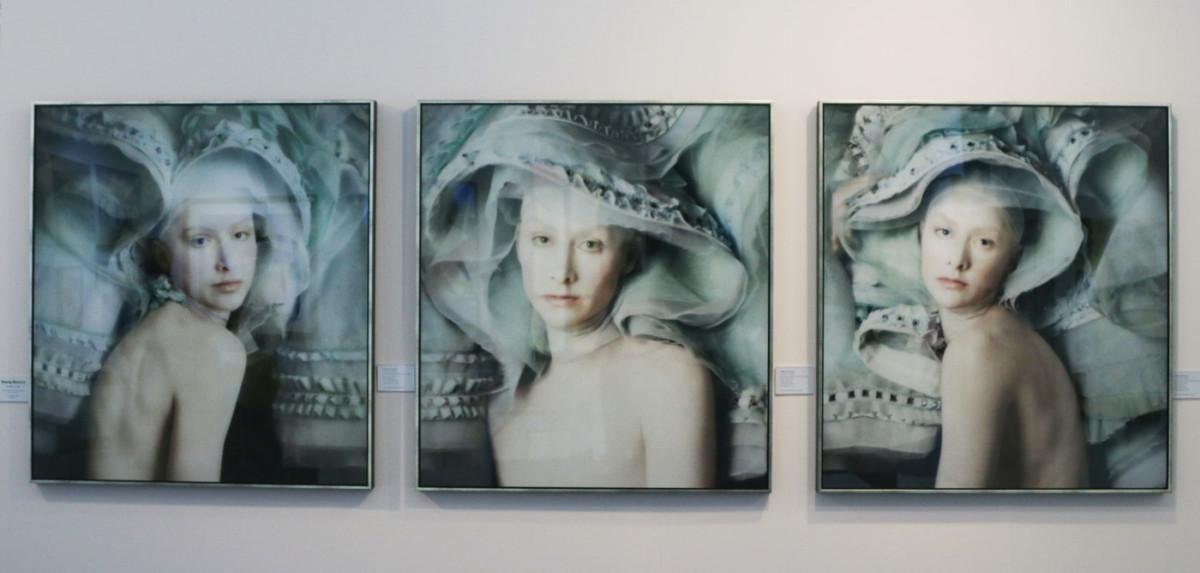 Cynthia Corbett Gallery - Isabelle Van Zeijl