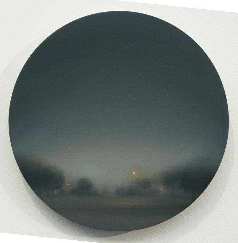 Gill Rocca - GBS Fine Art