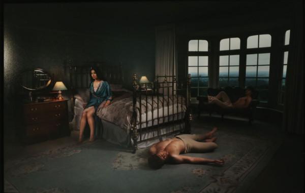 Gillian Hyland -Awakening- After Nyyne Gallery