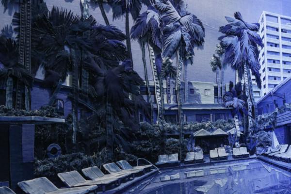 Ian Berry - Denim on Denim -The Catto Gallery