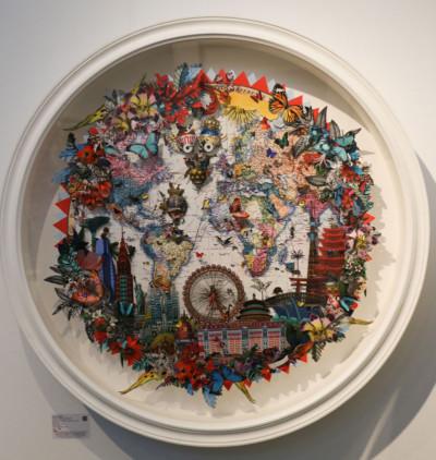 Kristjana S Williams - Tag Fine Arts