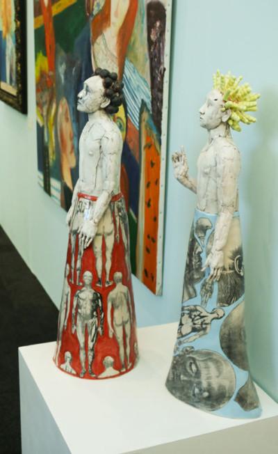 Mellisa Kieranan -Castle House Gallery