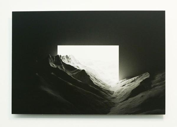 Nicholas Feldmeyer Even after -all-(Dentes-du-Midi) - Encounter Contemporary