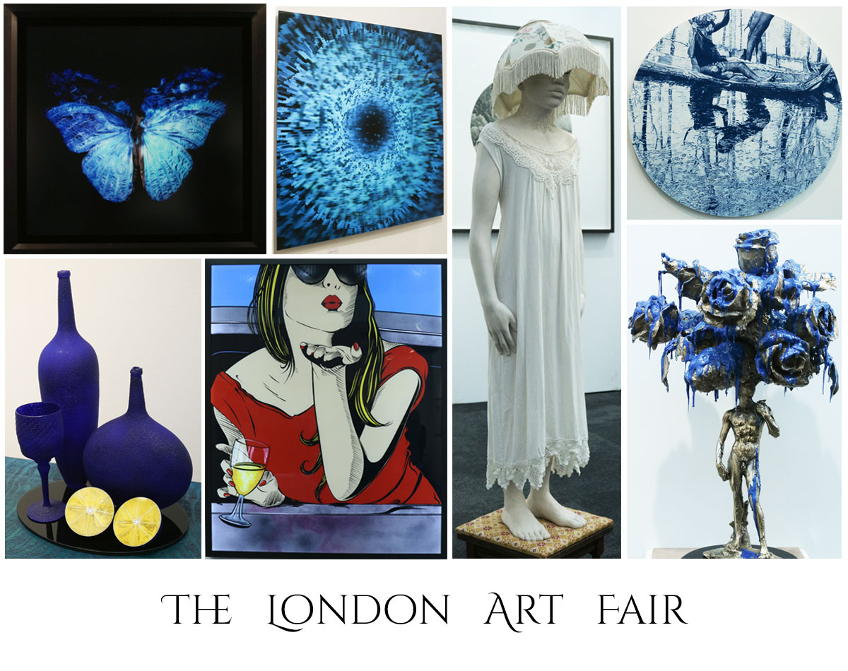 Style&Co Blog - London Art Fair 2019