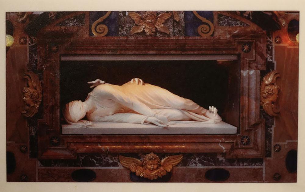 Liane-Lang - Cecilia -James Freeman Gallery