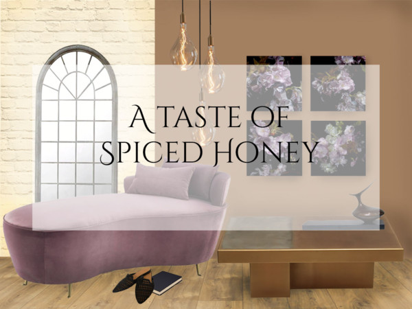 Style&Co Spiced Honey