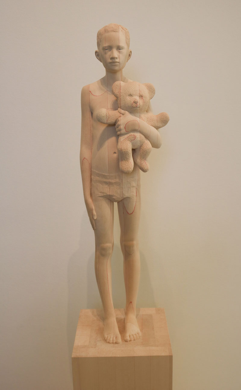 Mario Dilitz - Sladmore Contemporary