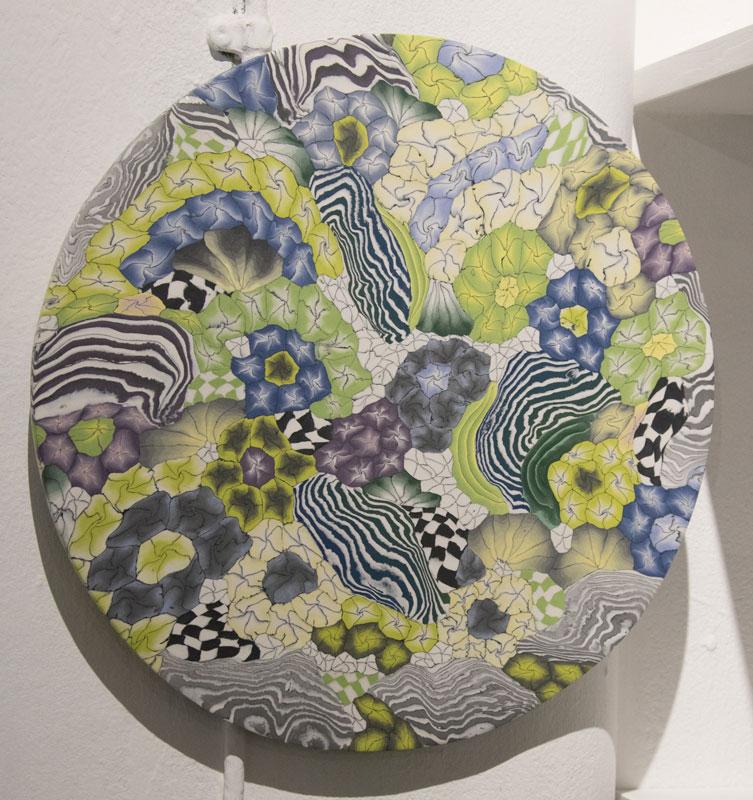 Judy McKenzie - London Craft Week