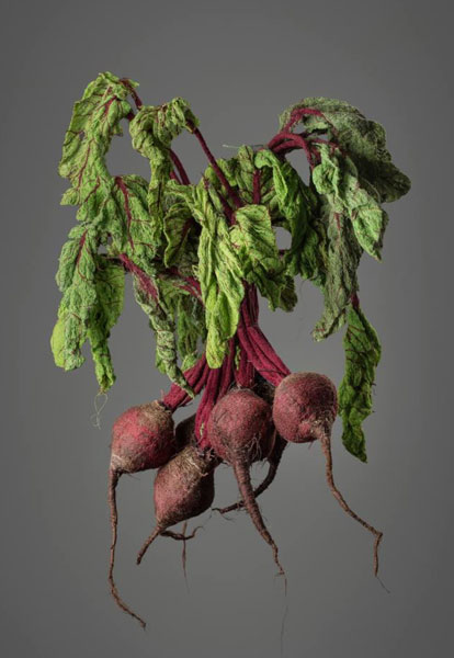 Cabbages and Nettles - Beetroot