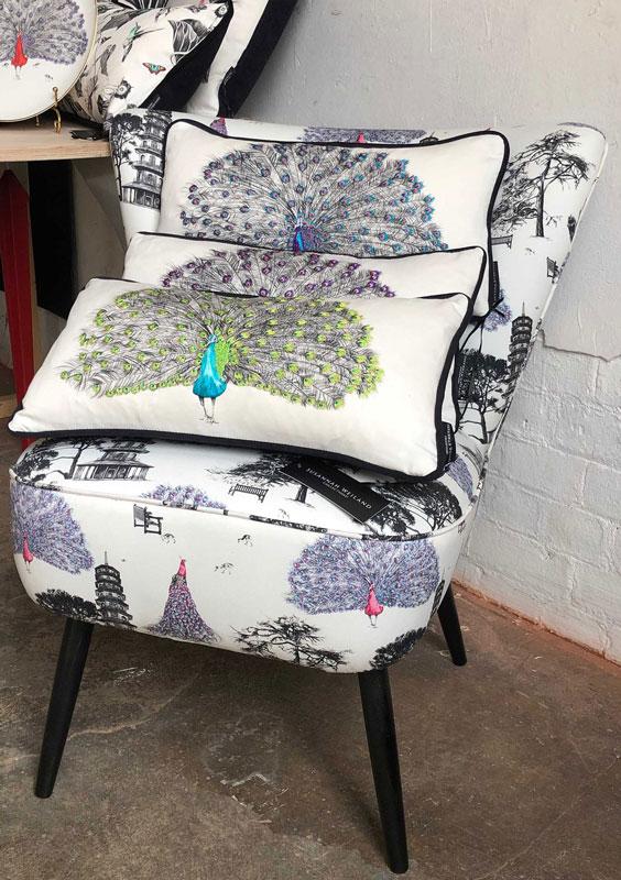 Susannah Weiland - Chair