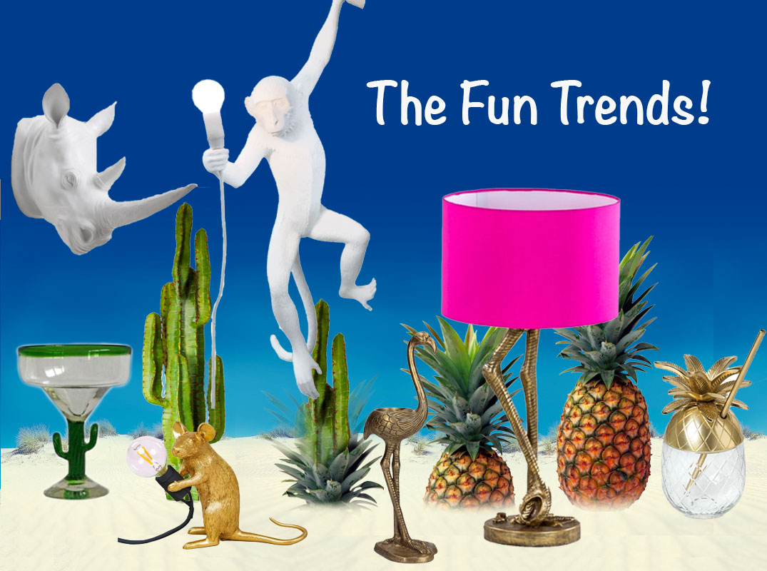 The Fun Trends